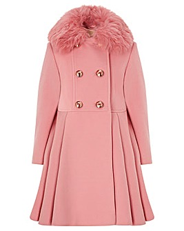 Monsoon Maisie Coat
