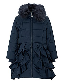 Monsoon Ella Bts Padded Coat