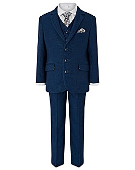 Monsoon Hudson 5 Pc Suit Set