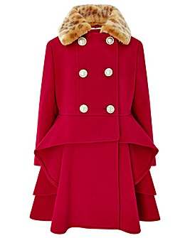 Monsoon Charlotte Coat