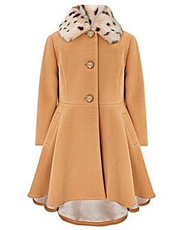 Monsoon Harriet Coat