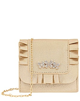 Monsoon Maria Butterfly Frill Bag