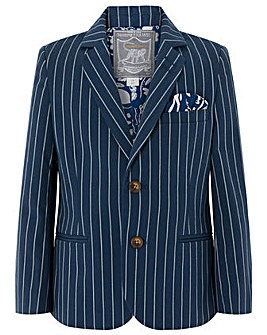 Monsoon Finn Stripe Jacket