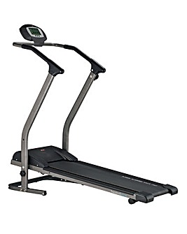 Body Sculpture Magnetic Manual Treadmill