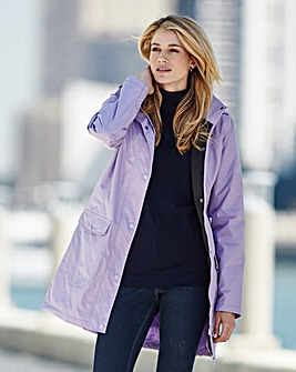 Performance jacket 44in