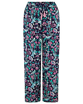 Monsoon Gardenia Print Trouser