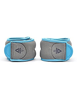 Reebok 0.5kg Ankle Weights