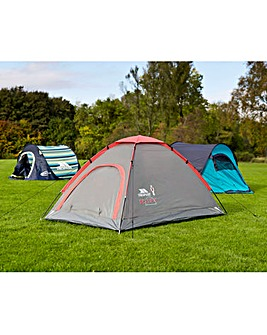 Trespass Beatnik 2 Man Tent