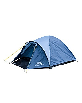 Trespass Ghabhar 4 Man Double Skin Tent
