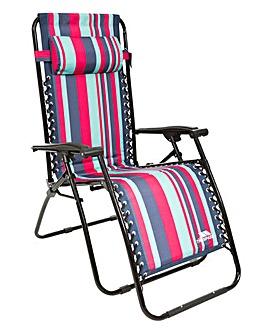 Trespass Glentilt Reclining Chair
