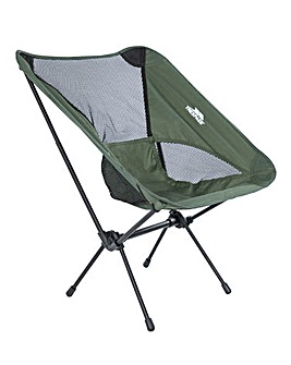 Trespass Perch Lightweight Chair