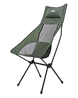 Trespass Tall Lightweight Chair