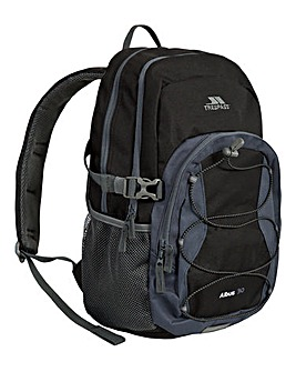 Trespass Albus Casual Walking Backpack