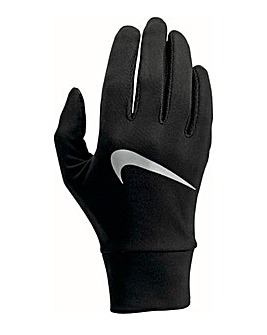 Nike Womens Lightweight Tech Running Gloves