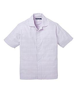 Premier Man Rever Collar Shirt
