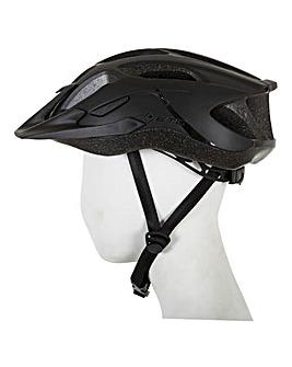 ETC Black Helmet 58-61cm