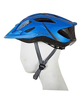 ETC Blue Helmet 58-61cm