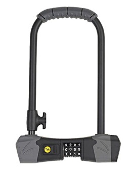 Standard Security Combination Bike Lock