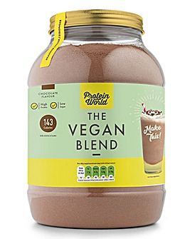 The Vegan Blend - Chocolate