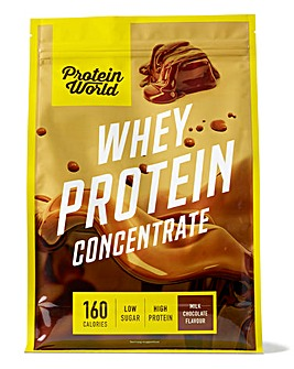 Whey Protein Concentrate 520g - Milk Chocolate