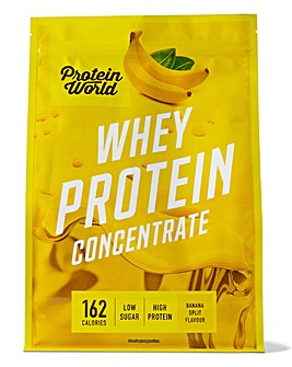 Whey Protein Concentrate 520g - Banana Split