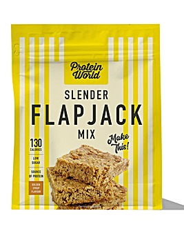 Protein World Flapjack Mix