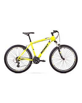 Romet Rambler 26 Mens Mountain Bike 18'' Frame 26'' Wheel