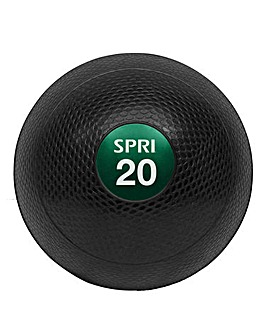 SPRI Dead Weight Slam Ball 9 KG