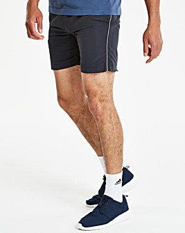 Capsule Navy Leisure Shorts