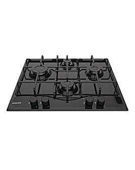 Hotpoint PCN642HBK Wide Built-in Hob