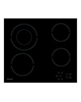 Hotpoint HR612CH Built-In Electric Hob