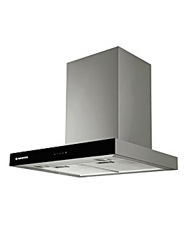 Hoover HBVS685TX Chimney Cooker Hood