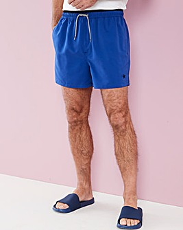 Bright Blue Short Swimshorts