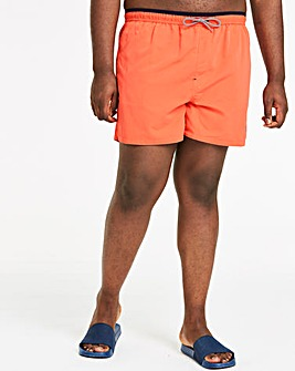 Coral Short Swimshorts
