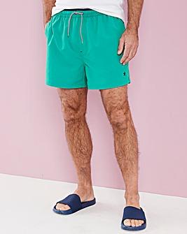 Sea Green Short Swimshorts