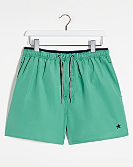 Sea Green Short Swimshorts