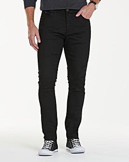 Union Blues Skinny Jeans 31 Inch