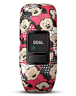 Garmin Vivofit JR2 Minnie Mouse