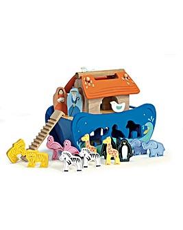 Le Toy Van Noah