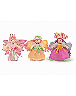 Le Toy Van Budkins Garden Fairies