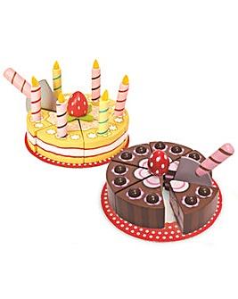 Le Toy Van Cake Set