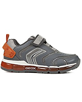 Geox Junior Andriod Boys Sports Trainers