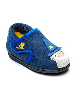 Chipmunks  Wizard Slippers