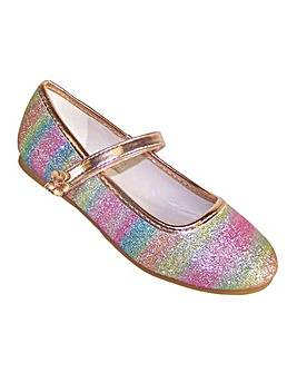 Sparkle Club Rainbow Shoes