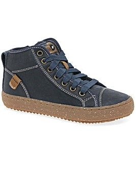 Geox Junior Alonisso Boys Boots
