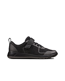 Clarks Scape Bright Y G Fitting