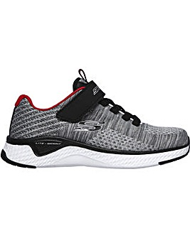 Skechers Solar Fuse Speed Blitz Shoe