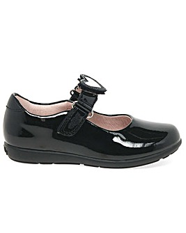 Lelli Kelly Colourissima School Shoes