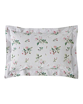 Cabbages & Roses Clementine Pillowcases