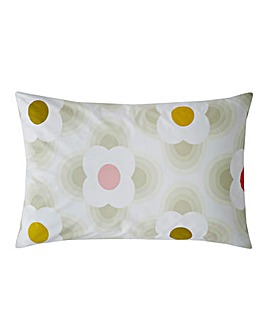 Orla Kiely Striped Petal Pillow Cases